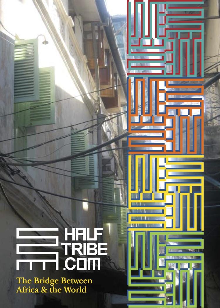 halftribe.com